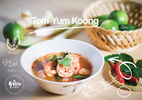 Yim Huai Khwang photo 18
