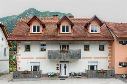 Aparthotel Pr