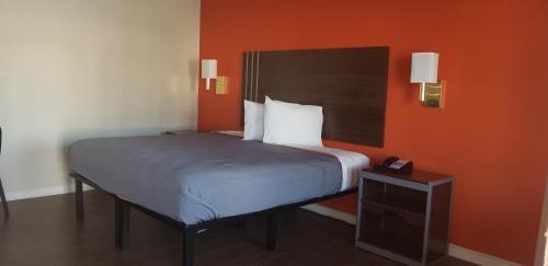 Econo Inn Lackland AFB-Seaworld San Antonio