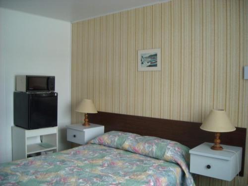 Fotografie prostor Motel le Noroît