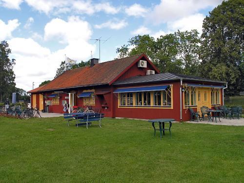 Accommodation in Töreboda