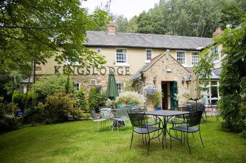 The Kings Lodge Inn