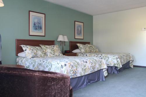 Voyageur Motel - Yarmouth, NS B5A 5A2