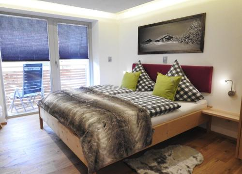 Leo's Alpenblume - Apartment - Oberstdorf