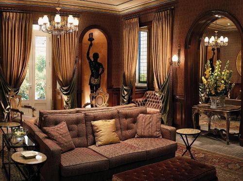 Olissippo Lapa Palace – The Leading Hotels of the World photo 12