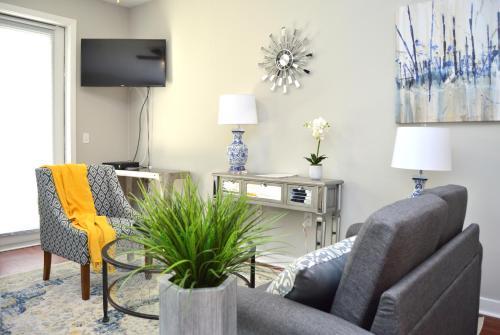 Montclair   Spacious Studio   Steps 2 NYC - Apartment - Montclair