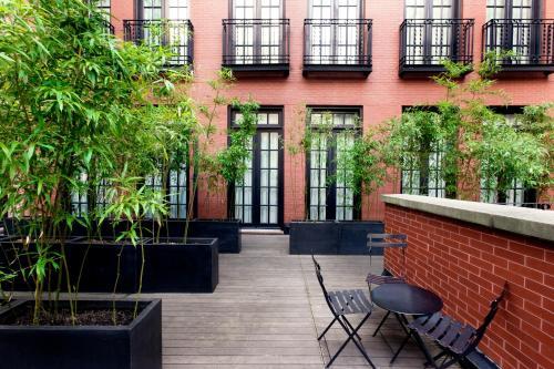 147 Mercer Street, New York, 10012, United States.