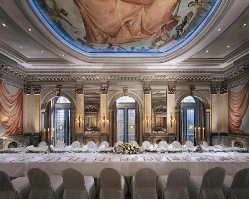 Olissippo Lapa Palace – The Leading Hotels of the World photo 14
