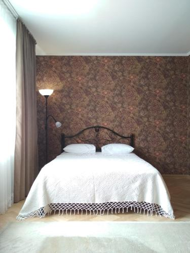 New Apartment near Airport with 2 isolated Bedrooms - Lviv