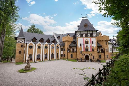 Karlovy Vary Hotels
