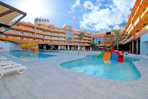 Advise Hotels Reina