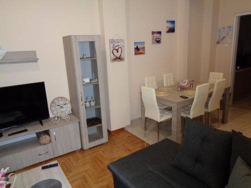 Athens modern home / Pagrati / Kallimarmaro 部屋の写真