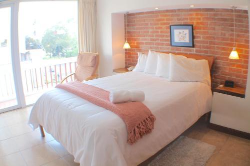 Hotel Apartamentos Reforma