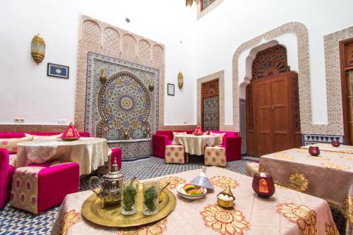 Hotel Dar Bab Guissa