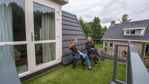 De Wapser Herberg, Hotel in Wapse bei Giethoorn