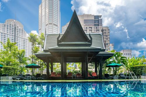 The Athenee Hotel, A Luxury Collection Hotel, Bangkok photo 64