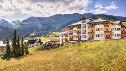 Hotel Castel - pure Lebensfreude Serfaus