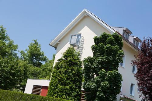Hotel Kriemhild am Hirschgarten photo 45