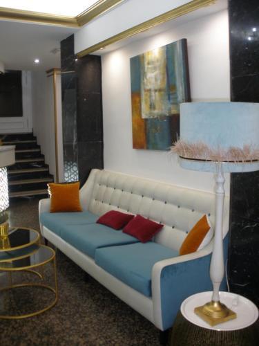 Sacromonte Hotel Granada in Spain
