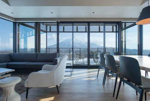 3BR Platinum Suite Top Floor