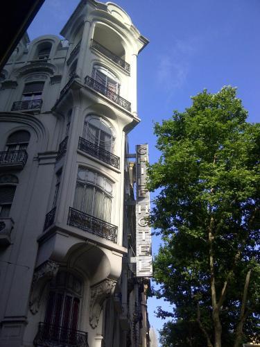 Hotel HOTEL CHILE