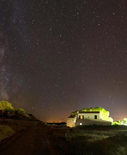 Cami de Binigaus Nou, 07749 Es Migorn Gran, Menorca, Illes Balears, Spain.