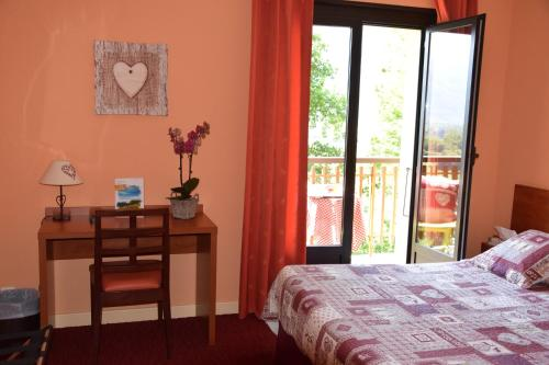 Accommodation in Ayse