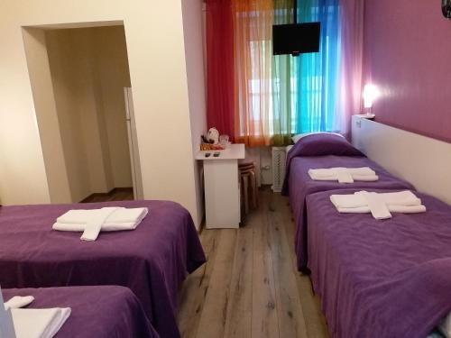 Apart-Hotel Rainbow - image 12