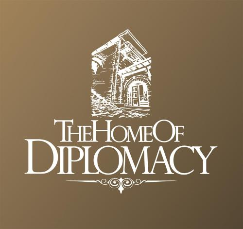 . The Home of Diplomacy