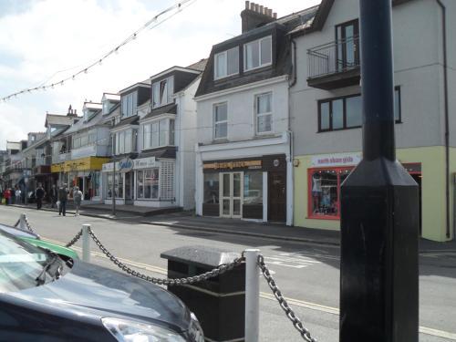 The Pad, Crantock, Cornwall