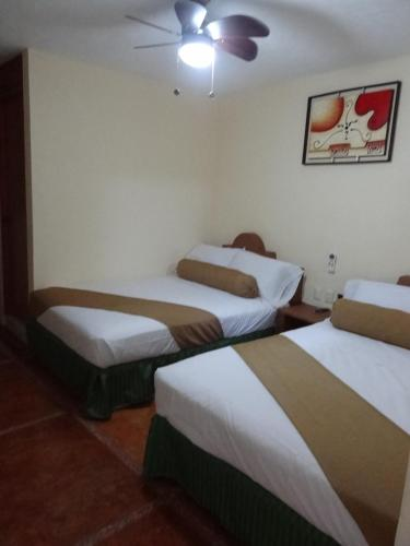 Hotel Bungalows Marfil