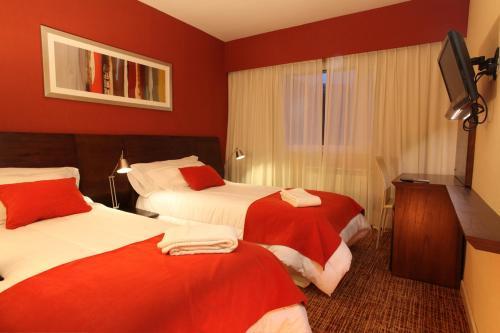 Hotel Las Lengas photo 2