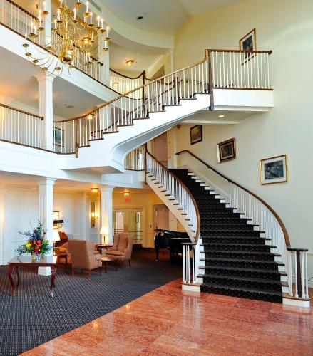 Avon Old Farms Hotel - Avon, CT 06001
