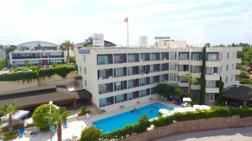 Side Side Kervan Hotel online rezervasyon