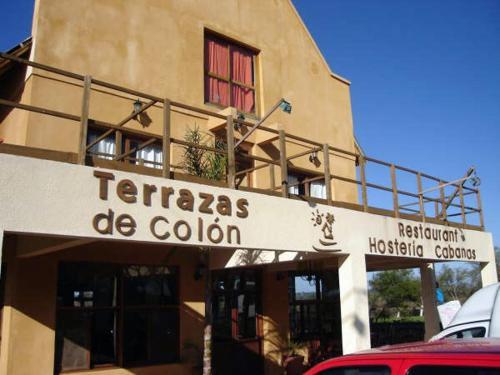 Terrazas De Colón In Argentina
