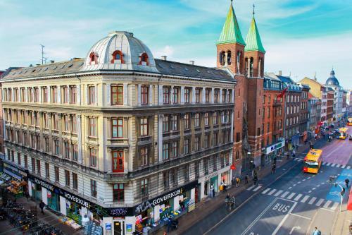 Hotel Hotel Nora Copenhagen