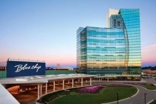 Blue Chip Casino, Hotel & Spa, Michigan City, IN