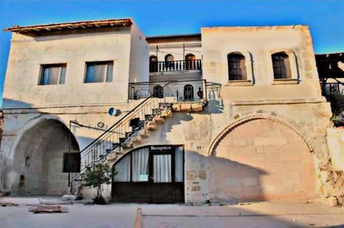 Avanos Avanos Hera Butik Otel online rezervasyon