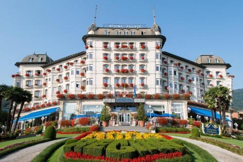 Stresa Hotels