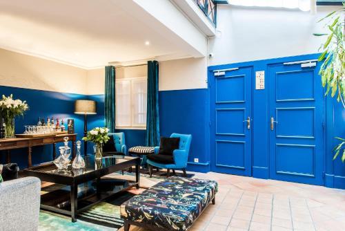 Hôtel Jardin Le Bréa photo 35