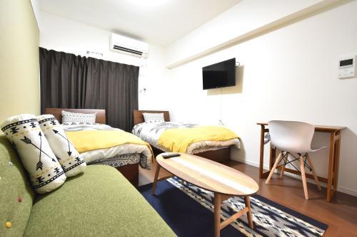 Suminchu Hotel Maejima