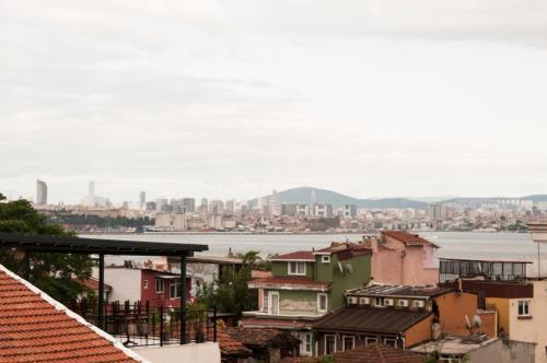 Istanbul Hotel Estambul tek gece fiyat