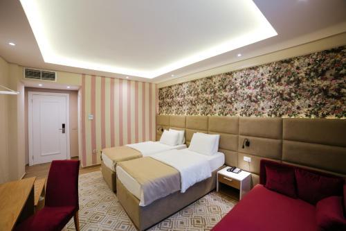 Фото отеля Albanian Star Hotel