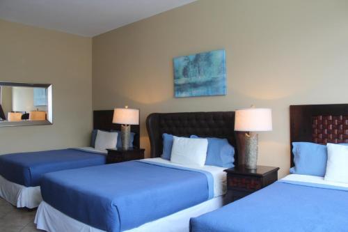 Fuente Real Hotel szoba-fotók