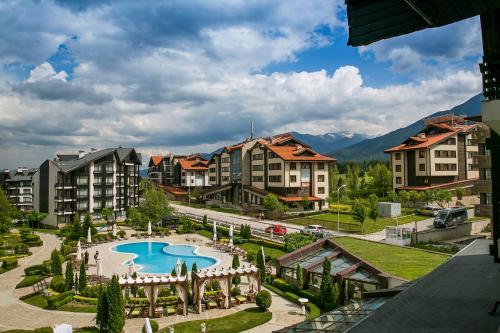 Aspen Golf and Ski Resort Bansko