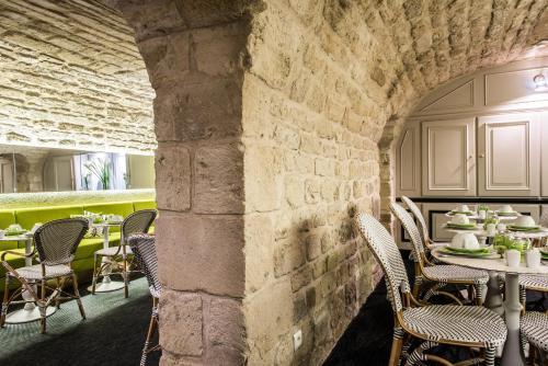 Hôtel Jardin Le Bréa photo 51