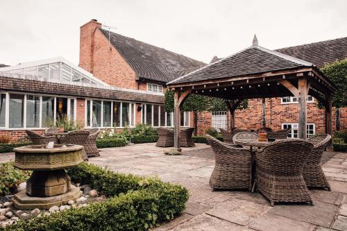 Manor House Hotel, Alsager, Crewe