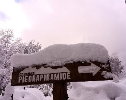 Cabañas Piedrapiramide - Photo 3 of 39