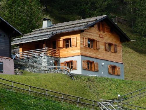 Ferienhaus Wisli - Apartment - Triesenberg