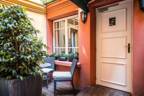Hôtel Jardin Le Bréa photo 77